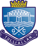 Tulliallan Golf Club logo