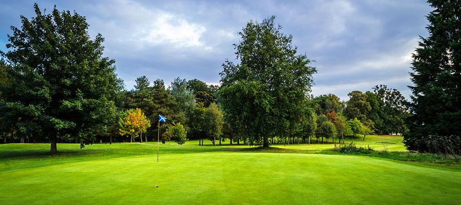 Tulliallan Golf Course