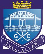 Tulliallan Golf Club logo